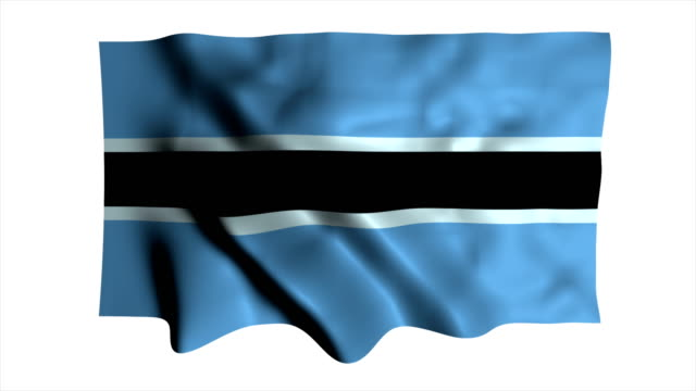 53 Flag Of Botswana Video Clips & Footage - Getty Images