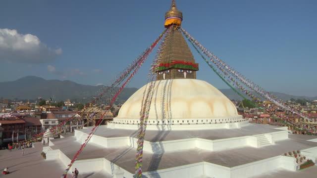 WS Boudhanath Stupa / Kathmandu, Nepal