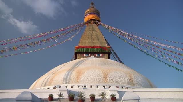 WS LA Boudhanath Stupa / Kathmandu, Nepal