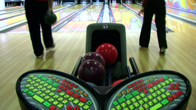 Bowling procedure