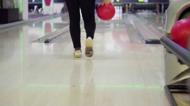 Tien Pin Bowling