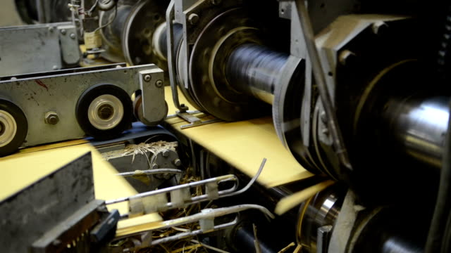 ボックスで製造工場 - 整理点の映像素材/bロール