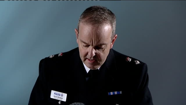 Boxing day murder of Indian student being investigated as hate crime ENGLAND Greater Manchester EXT Chief Supt Kevin Mulligan press conference SOT...