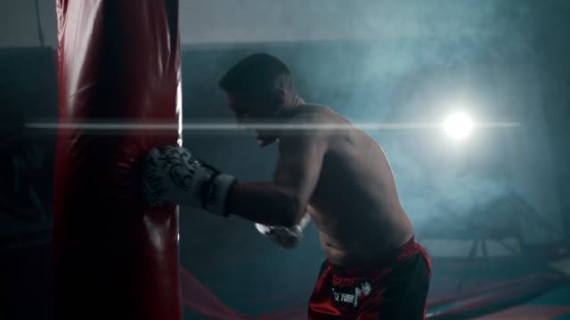 vídeos de stock, filmes e b-roll de treino de boxe - motivação