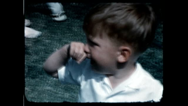 a boy cries - archival stock videos & royalty-free footage