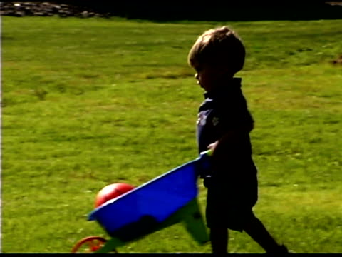 boy playing - one baby boy only stock videos & royalty-free footage