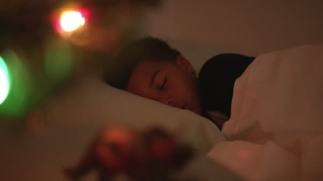 boy sleeping - manspersoner bildbanksvideor och videomaterial från bakom kulisserna