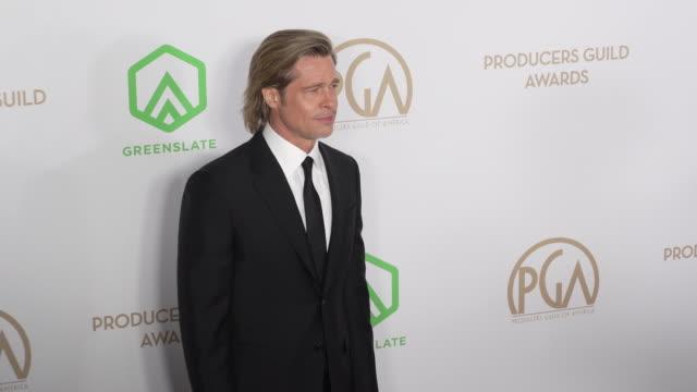 CA: Producers Guild Awards