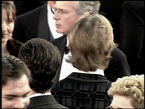 brad rowe at the 2000 academy awards at the shrine auditorium in los angeles california on march 26 2000 - 72nd annual academy awards stock videos & royalty-free footage
