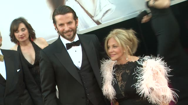 Bradley Cooper at 85th Annual Academy Awards Arrivals in Hollywood CA on 2/24/13