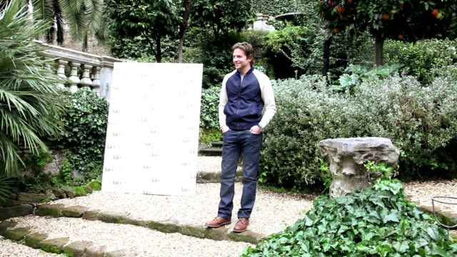 Bradley Cooper at 'Silver Linings Playbook' Photocall in Rome at Hotel de Russie on January 21 2013 in Rome Italy