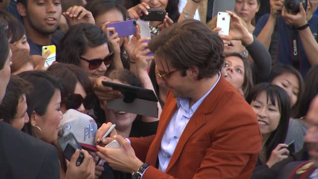 Bradley Cooper at The Hangover Part III Los Angeles Premiere 5/20/2013 in Westwood CA