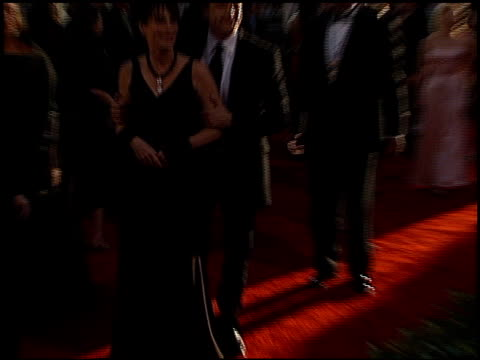 bradley whitford at the 2002 golden globe awards at the beverly hilton in beverly hills, california on january 20, 2002. - bradley whitford stock videos & royalty-free footage