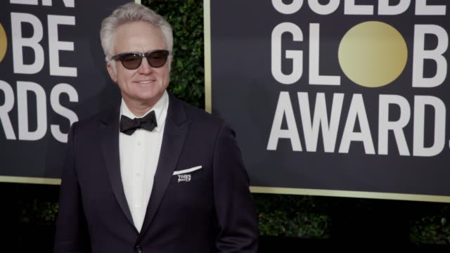 Bradley Whitford at the 75th Annual Golden Globe Awards at The Beverly Hilton Hotel on January 07 2018 in Beverly Hills California