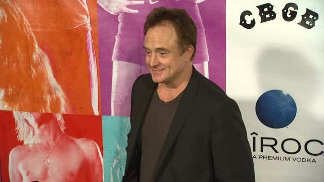bradley whitford at the 'cbgb' los angeles special screening on 10/01/13, los angeles, ca - bradley whitford stock videos & royalty-free footage