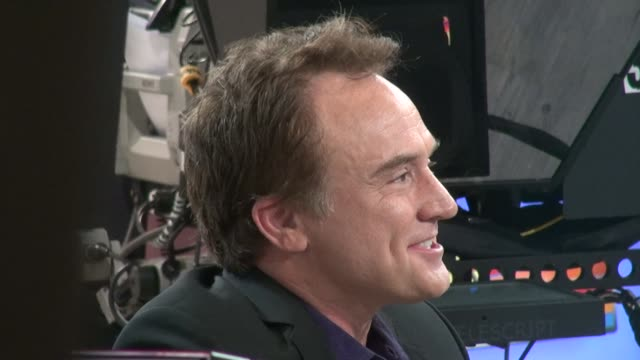 bradley whitford at the 'good morning america' studio bradley whitford at the 'good morning america' stu on april 12, 2012 in new york, new york - bradley whitford stock videos & royalty-free footage