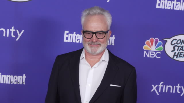bradley whitford at the nbc's comedy starts here event at neuehouse los angeles on september 16, 2019 in hollywood, california. - bradley whitford stock videos & royalty-free footage