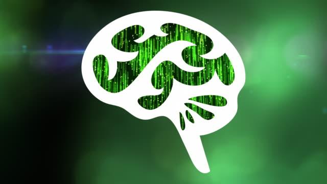 hjärnans aktivitet - människoryggrad bildbanksvideor och videomaterial från bakom kulisserna