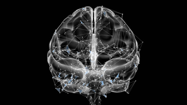 brain loop - complexity stock videos & royalty-free footage