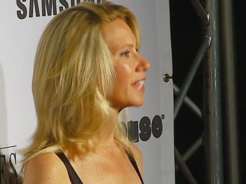stockvideo's en b-roll-footage met brandon holley at the jane magazines go naked party at private residence in beverly hills ca - publicatie