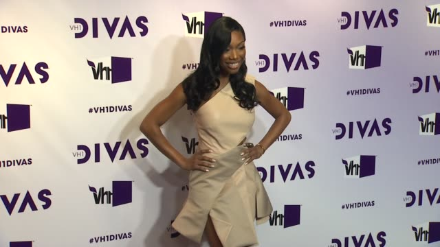 brandy at vh1 divas 2012 on in los angeles ca - vh1 divas stock videos and b-roll footage