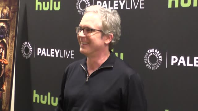 "brannon braga at paleylive salem"" season 3 premiere screening and conversation on november 01, 2016 in beverly hills, california. - salem stock videos & royalty-free footage"