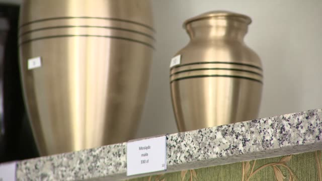 brass urns - label stock videos & royalty-free footage
