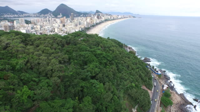 vídeos y material grabado en eventos de stock de brazil drone footage - bahía