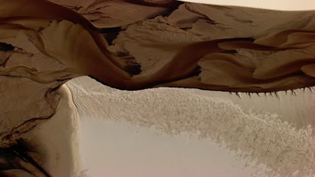 stockvideo's en b-roll-footage met brazil, lençois maranhenses: rio negro delta - color negro