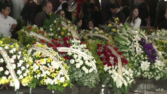 brazil on thursday mourned its star architect oscar niemeyer as tributes poured in from around the world eulogizing him as a towering figure of... - oscar niemeyer stock videos and b-roll footage
