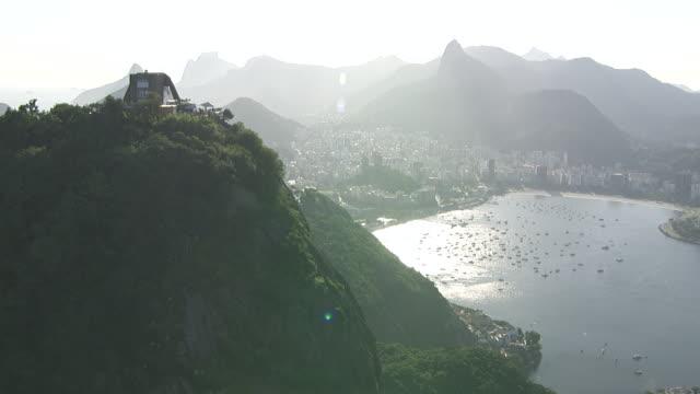 Brazil, Rio de Janeiro: Sugarloaf (Pao de Açucar)