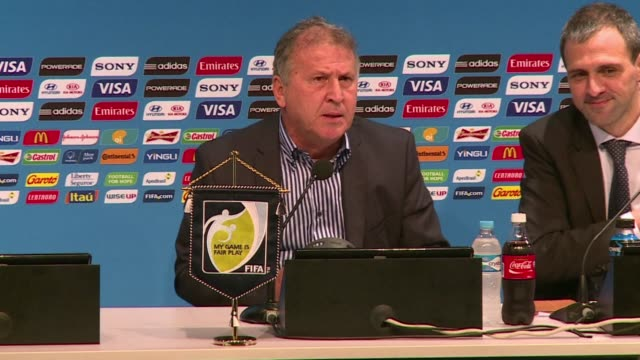 Brazilian football great Zico is considering standing for the FIFA presidency after the resignation of Sepp Blatter