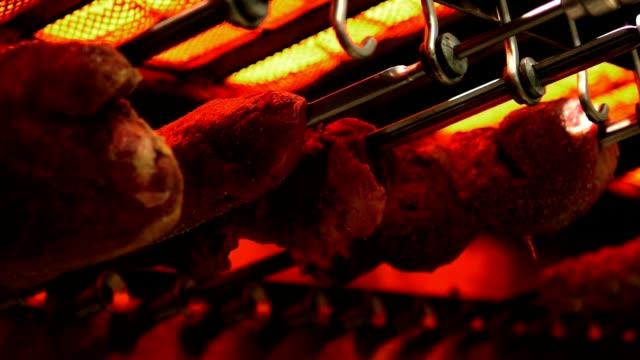 Brazilian Grill, Rodizio Steakhouse Roasting
