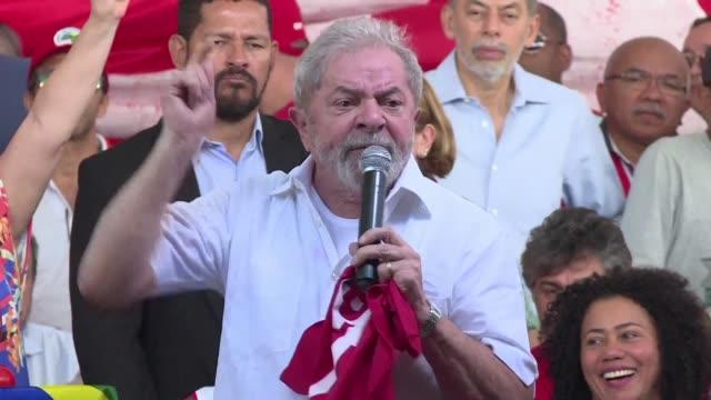A Brazilian judge leading an anti corruption probe on Wednesday ordered assets belonging to former president Luiz Inacio Lula da Silva frozen after...