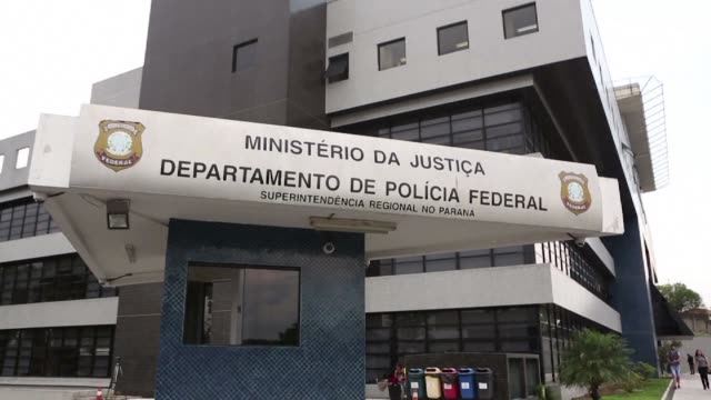 brazilian police on wednesday arrested eduardo cunha the driving force behind former president dilma rousseffs impeachment in a new escalation of a... - former stock videos & royalty-free footage