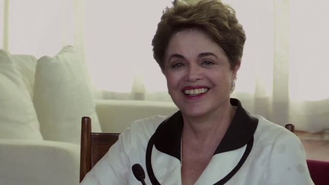 Brazils expresident Dilma Rousseff will move to back her home city Porto Alegre next week but is appealing her impeachment she told foreign media on...