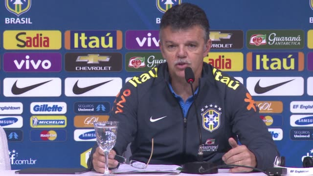 Brazils football body CBF has denied outside influence in its selection of national players amid the FIFA corruption scandal which saw the countrys...