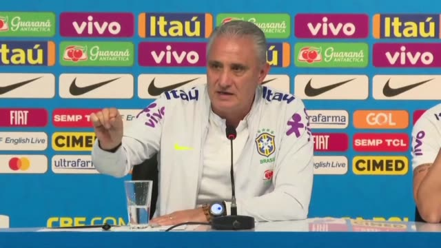Brazil's Tite says Paris Saint Germain Neymar is indispensible but not irreplaceable as the star faces accusations of sexual assault against a woman...