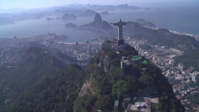 vídeos y material grabado en eventos de stock de brazils world cup had it all drama and tears both on and off the pitch - campeonato mundial deportivo