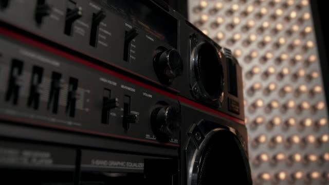 vidéos et rushes de breackdancer - matériel hi fi