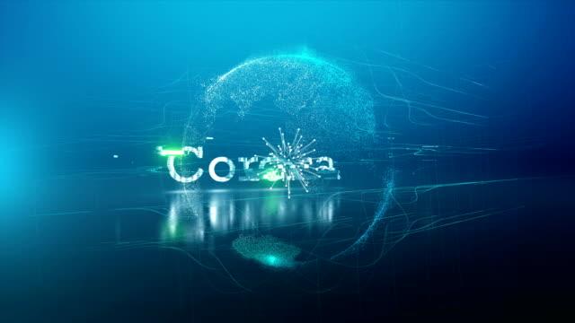 breaking news, coronavirus war - westernisation stock videos & royalty-free footage
