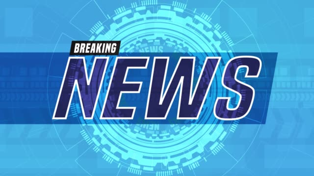 4k breaking news stock video - breaking news stock videos & royalty-free footage