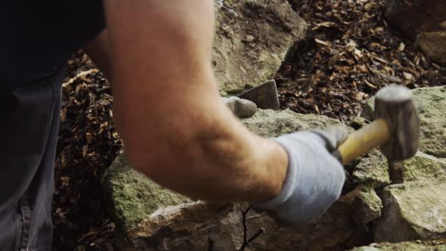 Breaking Stone Apart