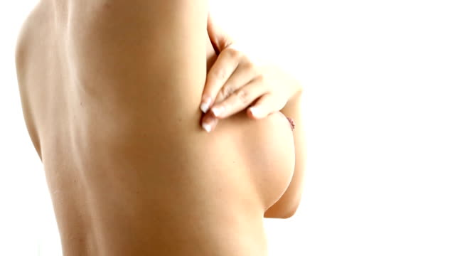 breast exam. - barechested bare chested stock videos and b-roll footage