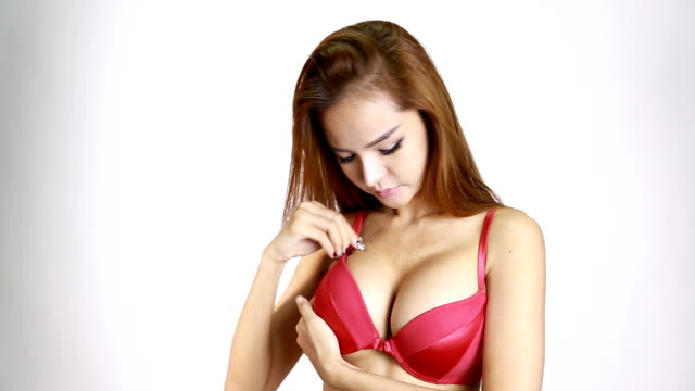breast examination - breast implant stock videos and b-roll footage