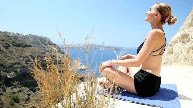 Breathing exercise & meditation