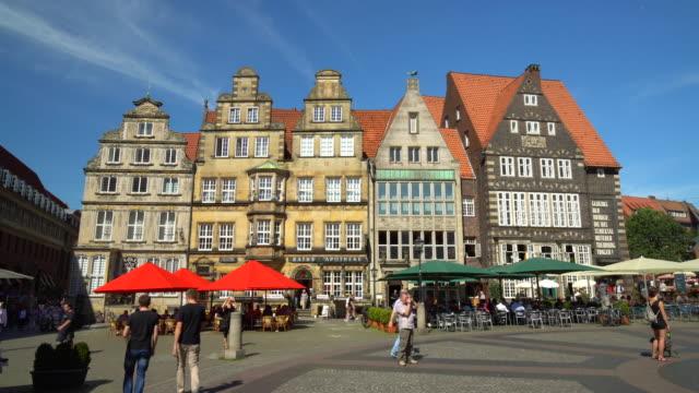Bremer Marktplatz
