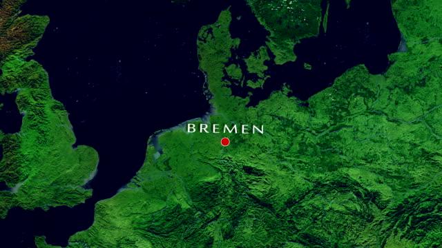 Bremen-Zoom In