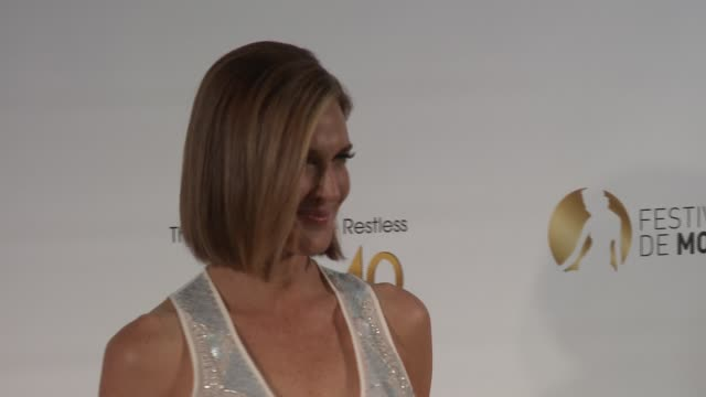 brenda strong at 53rd montecarlo television festival day 1 brenda strong at 53rd montecarlo television on june 10 2013 in montecarlo monaco - day 1 stock videos & royalty-free footage