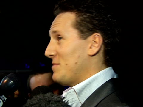 brendan cole turns on hard rock cafe christmas lights more of brendan cole talking to press - hard rock cafe stock videos & royalty-free footage